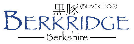 Berkridge Berkshire Pork logo