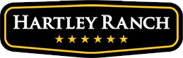 Hartley Ranch - logo